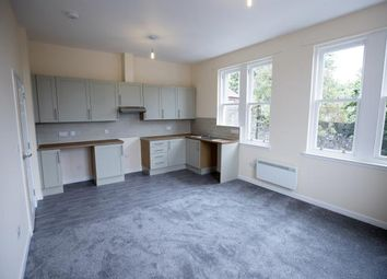 Thumbnail 1 bed flat to rent in Flat 1, Old St Stephens School House, John Street, Blairgowrie