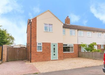 Thumbnail 3 bed semi-detached house for sale in Springfield Drive, Abingdon