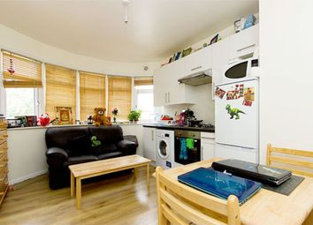 Thumbnail 1 bed flat to rent in Fleetwood Road, Willesden Green, London