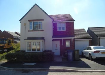 Thumbnail 4 bed detached house for sale in Addison View, Blaydon-On-Tyne