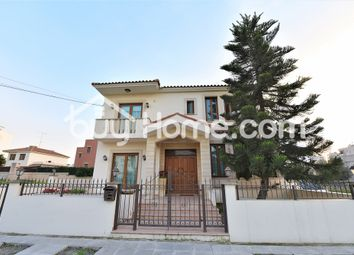 Thumbnail 4 bed detached house for sale in Larnaca Center, Larnaca, Cyprus