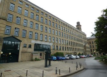 Thumbnail 2 bed flat to rent in Riverside Court, Victoria Road, Saltaire