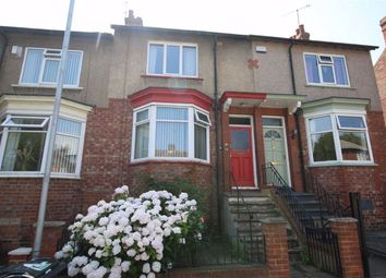 Thumbnail 3 bed town house for sale in Pendower Street, Darlington