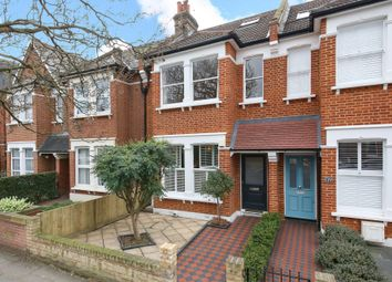 4 bed terraced house for sale in Clive Road, Dulwich, London SE21