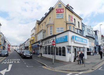Thumbnail Commercial property for sale in Central Drive, Blackpool