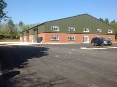 Thumbnail Industrial to let in East Haddon, Northampton