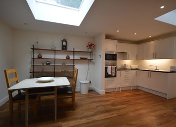 Thumbnail 2 bed flat to rent in Lower Sand Hills, Surbiton