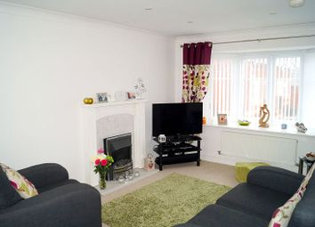 Thumbnail 1 bed flat to rent in Swallow Court, Heysham