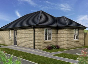 Thumbnail 2 bed bungalow for sale in The Bungalow Roy Kilner Road, Wombwell, Barnsley