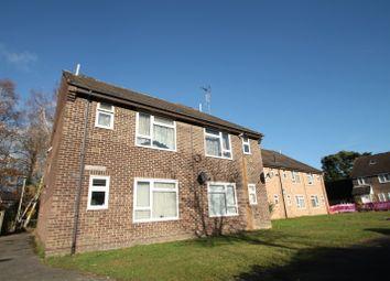 Thumbnail 1 bedroom flat to rent in Ditchfield Lane, Finchampstead, Wokingham
