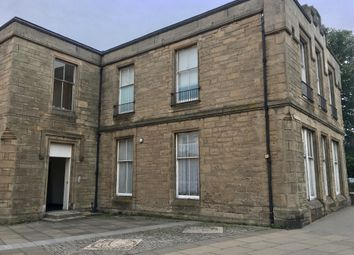 Thumbnail 2 bed flat for sale in North Street, Bo'ness