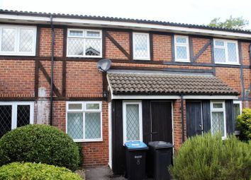 1 bed terraced house to rent in Heronfield, Englefield Green, Egham TW20