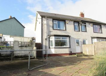 Thumbnail 3 bedroom semi-detached house for sale in Sevenoaks Road, Cardiff