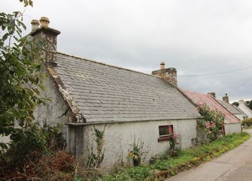 Thumbnail 2 bed cottage for sale in Invergordon