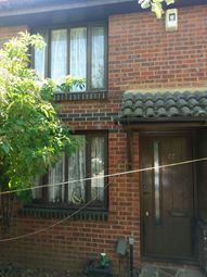 Thumbnail 1 bedroom terraced house for sale in Rollesby Way, Thamesmead