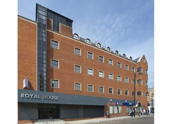 Thumbnail Office to let in Royal House - 1st, 2nd And 3rd Floors, 1-4, High Street, Uxbridge, Middlesex, UK