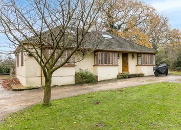 Thumbnail 5 bed bungalow for sale in Farthing Street, Downe, Orpington, Kent
