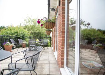 Thumbnail 1 bed flat to rent in Algers Road, Loughton, Essex