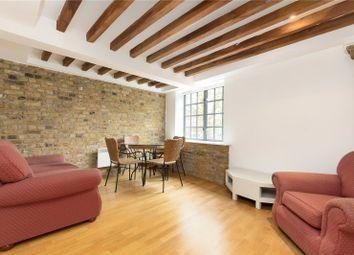 Aberdeen Wharf, 94 Wapping High Street, London E1W. 1 bed flat for sale