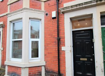 Thumbnail 3 bed terraced house to rent in Bayswater Road, Jesmond