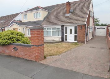 Thumbnail 3 bed semi-detached house for sale in Rainbow Drive, Melling, Liverpool