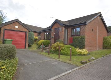 Thumbnail 2 bed bungalow for sale in Wroxham Close, Helsby, Frodsham