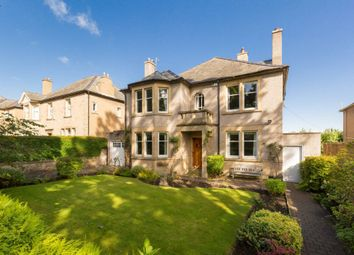Thumbnail 5 bed detached house for sale in 12 Ravelston Dykes, Ravelston