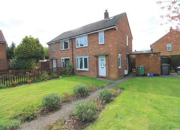 Thumbnail 3 bed semi-detached house for sale in Rombalds View, Otley