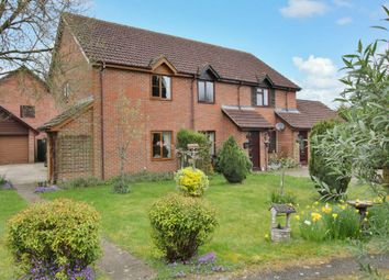 Thumbnail 3 bed end terrace house for sale in Brackenbury, Andover