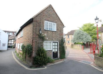 Thumbnail 1 bed cottage to rent in Market Square, Horsham
