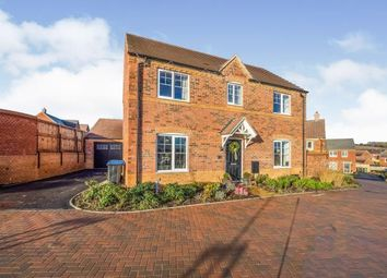 Thumbnail 3 bed detached house for sale in Joy Drive, Shipston-On-Stour