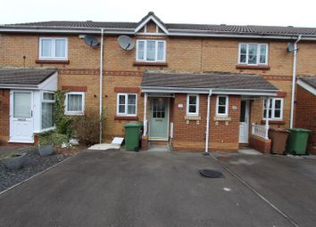 Thumbnail 2 bed terraced house for sale in Rowland Drive, Caerphilly
