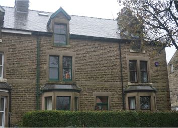Thumbnail 5 bedroom terraced house for sale in Heath Grove, Buxton