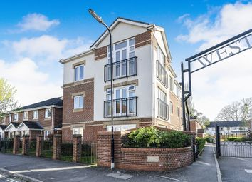 Thumbnail 2 bed flat for sale in Langstaff Way, Southampton
