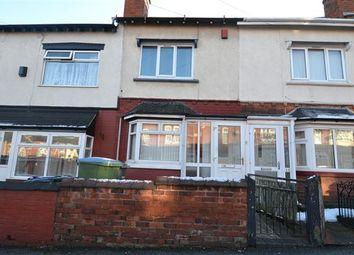 Thumbnail 2 bed terraced house to rent in Bertram Road, Smethwick, Birmingham
