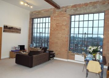 Thumbnail 2 bedroom flat to rent in Victoria Mill, Draycott