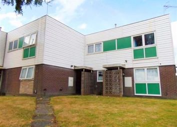 Thumbnail 3 bedroom town house for sale in Knightbridge Way, Tunstall, Stoke-On-Trent