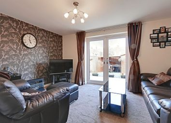 Thumbnail 2 bedroom semi-detached house for sale in Parkfield Drive, Hull