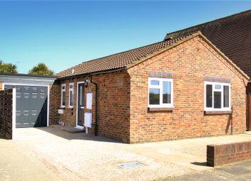 2 bed bungalow for sale in Lavinia Way, East Preston, Littlehampton BN16