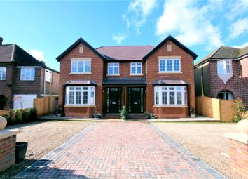 4 bed semi-detached house for sale in Shepperton, Surrey TW17