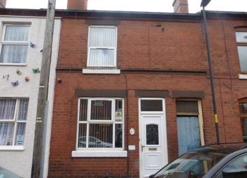 Thumbnail 3 bedroom end terrace house for sale in Whitmore Street, Walsall