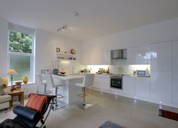 Thumbnail 2 bed flat for sale in The Green, Wetheral, Carlisle