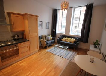 1 bed flat to rent in The Wentwood, 72-76 Newton Street, Northern Quarter M1