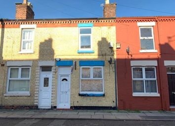 Thumbnail 3 bedroom terraced house for sale in Galloway Street, Liverpool