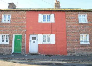 Thumbnail 2 bed terraced house for sale in Charlton Street, Steyning