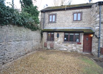 Thumbnail 2 bed cottage for sale in St. Marys Gate, Tickhill, Doncaster