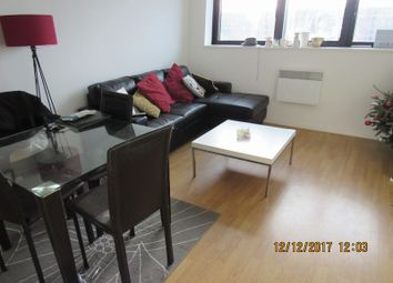 Thumbnail 2 bed flat to rent in Mann Island, Liverpool