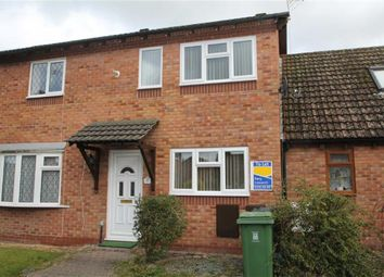 Thumbnail 2 bed terraced house to rent in The Ridings, Gains Park, Shrewsbury
