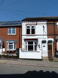 Thumbnail 3 bed end terrace house to rent in Knighton Lane, Aylestone, Leicester