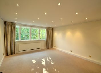 Thumbnail 3 bed flat to rent in Melbury Road, Holland Park, London
